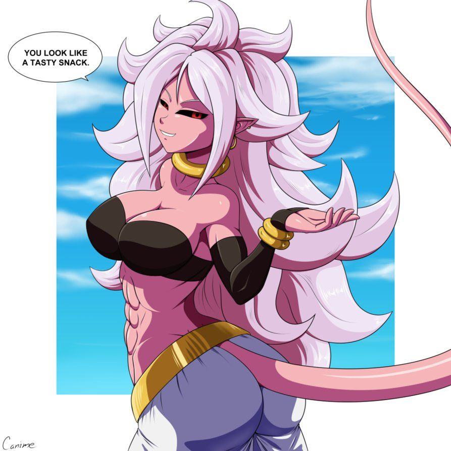 manga hot android