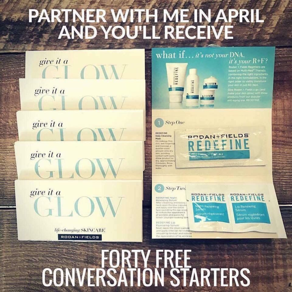 Have You Been Thinking About Joining The Number One Skin Care Brand In North America Rodan And Fields Consultant Rodan And Fields Skin Care Companies