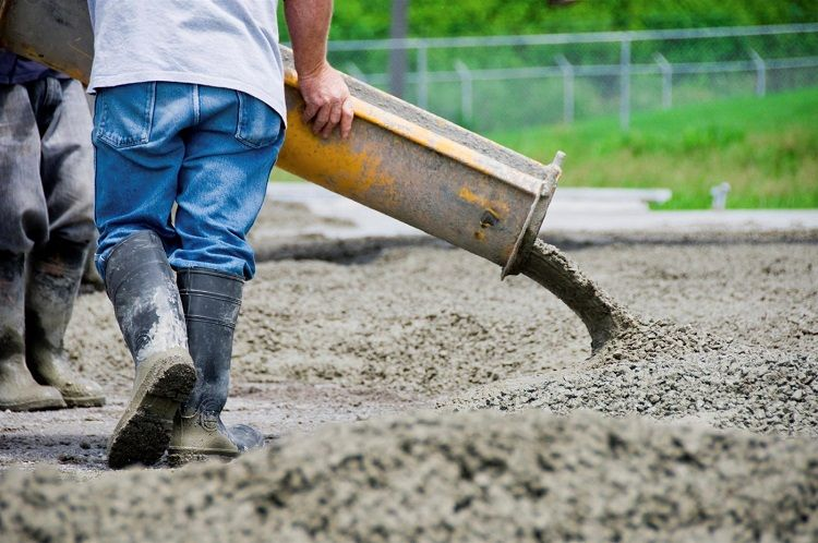 Benefits Of Choosing Contract Services For Your Driveways ...