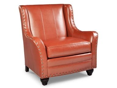 Fairfield Chair Company Living Room Lounge Chair Fairfield Chair Wingback Chair Leather Wingback Chair