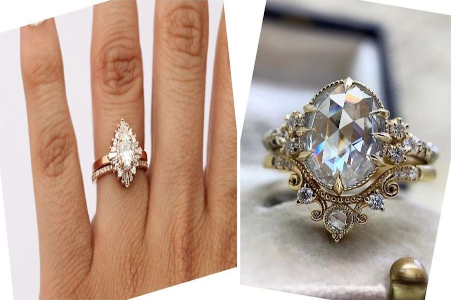 Single Diamond Engagement Ring Engagement Ring Jewelers The Jewelry Shop In 2020 Wedding Rings Wedding Ring Designs Cool Wedding Rings