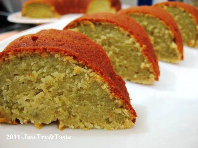 Resep Pound Cake Alpukat Resep Makanan Bayi Alpukat Kue Bolu Mentega