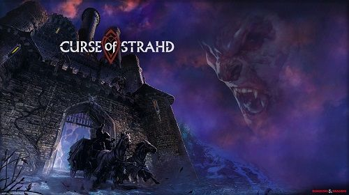 Gmj 111 Curse Of Strahd Review Wallpaper Gallery Couples Images Nature Wallpaper