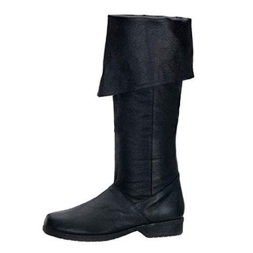 Stiefel Maverick-8812 Schwarz, EU 45 - Stiefel für frauen (*Partner-