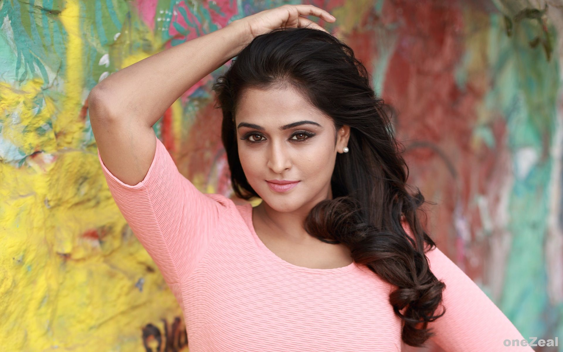 Full Hd Wallpapers Bollywood Actress Wallpaper 1920 1080: Download HD Remya Nambeesan Actress Wallpapers For Your