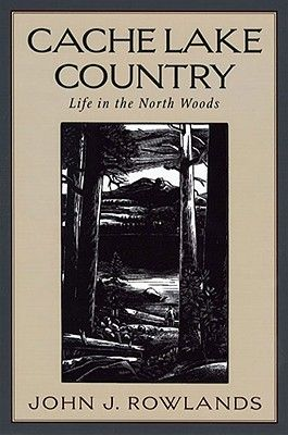 For a friend who love the outdoors and camping, Cache Lake Country is a beautifully written and illustrated book about life in the north (Amercan or Canadian...you can choose) woods. Each chapter is a month of the year and it is filled with animal stories and interesting facts. A vintage copy from E-Bay is best.