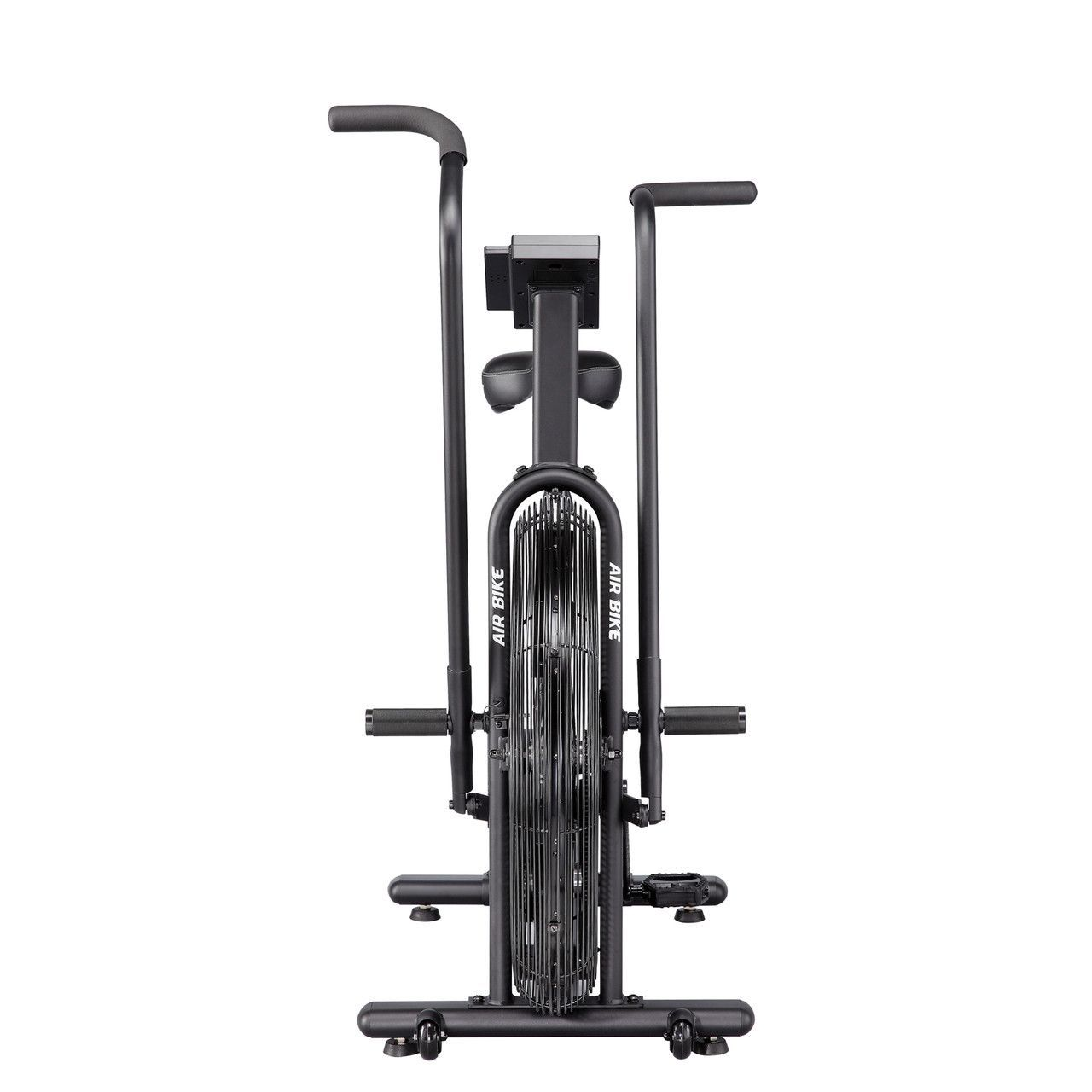 Assault Airbike At Home Gym No Equipment Workout Cardio Equipment