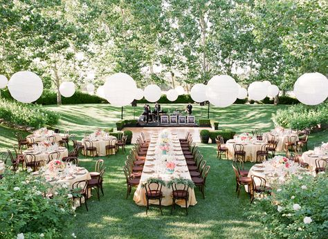 From The Archives Whimsical French Carnival Wedding Snippet Ink Wedding Table Layouts Wedding Reception Layout Outdoor Wedding