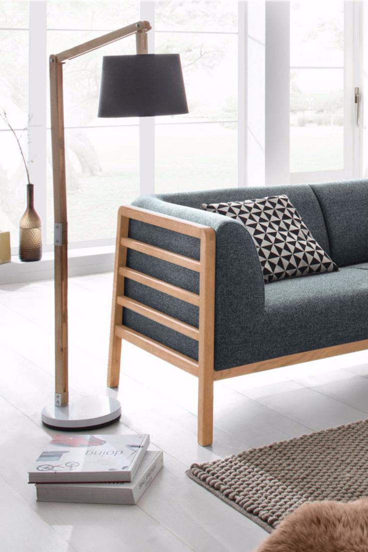 Coole Holzmöbel im skandinavischen Design!