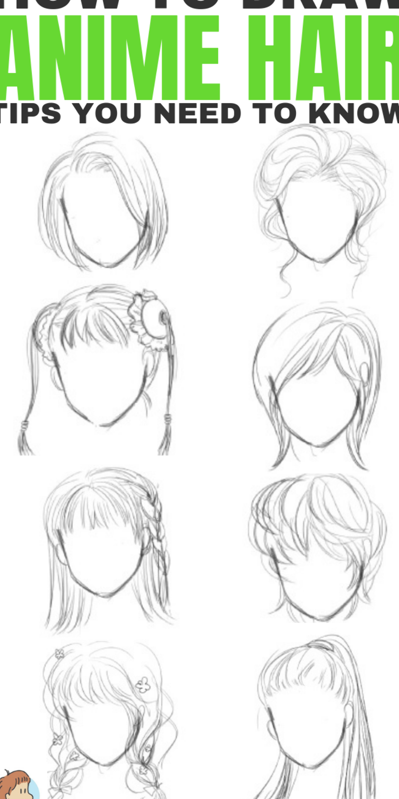 Pin By Kobe On Bts Wings In 2020 How To Draw Anime Hair Anime Hair Anime Drawings
