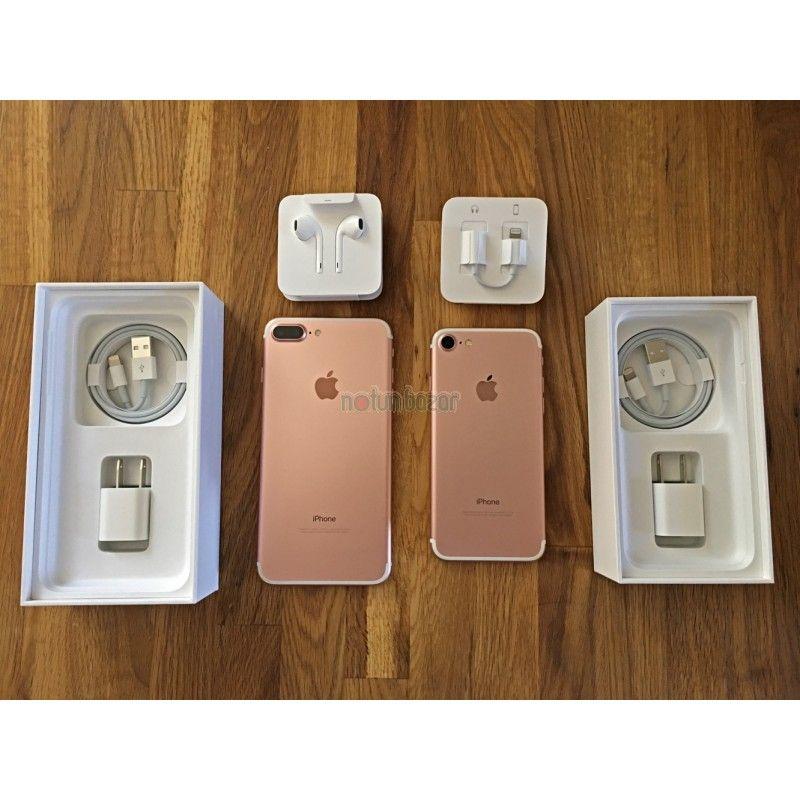 For sale 100 original iphone 7 7plus 32 128 256gb