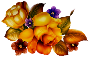 Klipart Dekor Cvetochnyj Png Obsuzhdenie Na Liveinternet Rossijskij Servis Onlajn Dnevnikov Flowers Floral Border Botanical