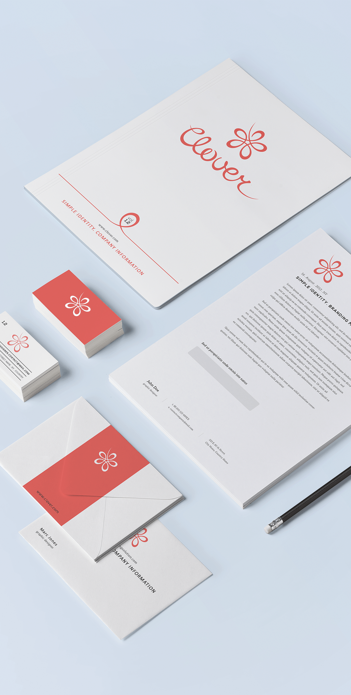 Brand Identity Design on Branding Served