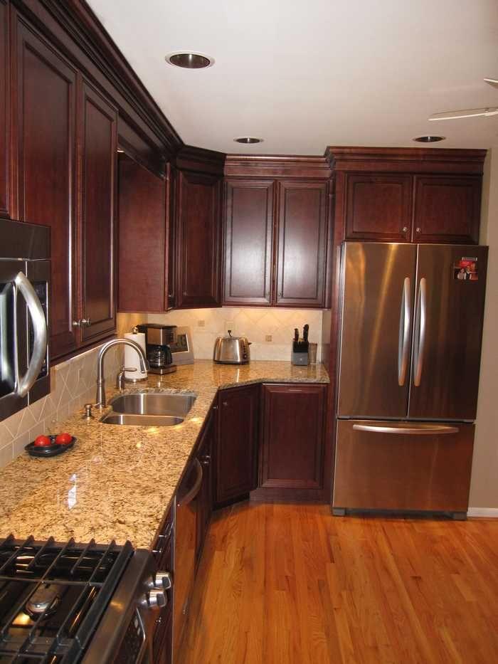 New Kitchen in Madeira, near Cincinnati, Ohio | Kitchen ...
