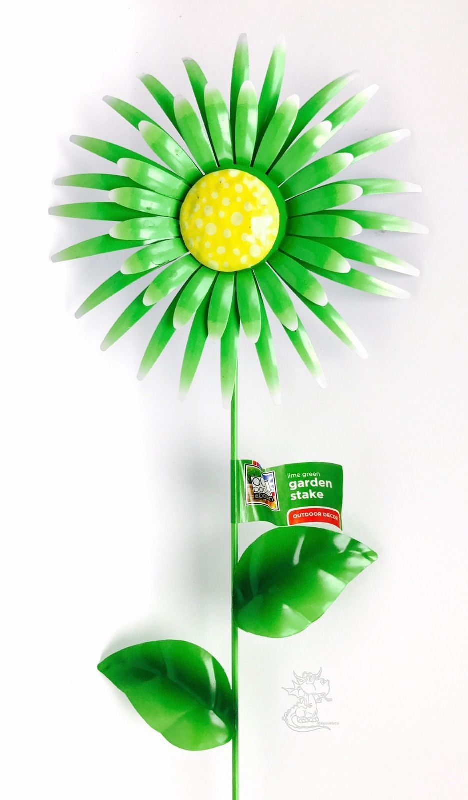 Green Flower Meta... found at http://keywebco.myshopify.com/products ...