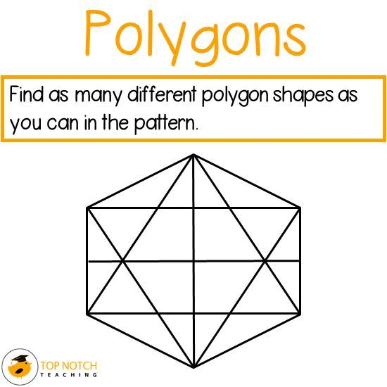 here youll find some fun ideas for teaching your students about polygons including - Fun Sheets For Students