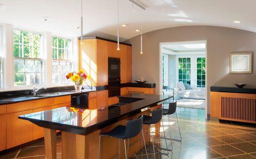 TEA2 Architects - Natural Addition
