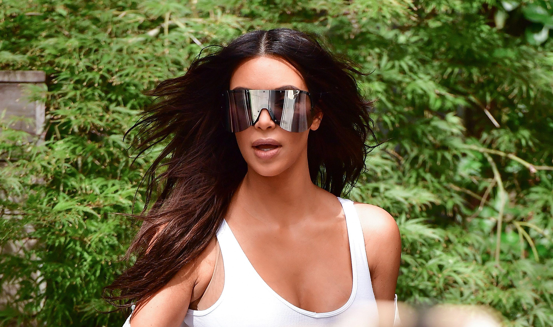 c63bec8145 Versace - VE2180 Black - Gray sunglasses in 2019