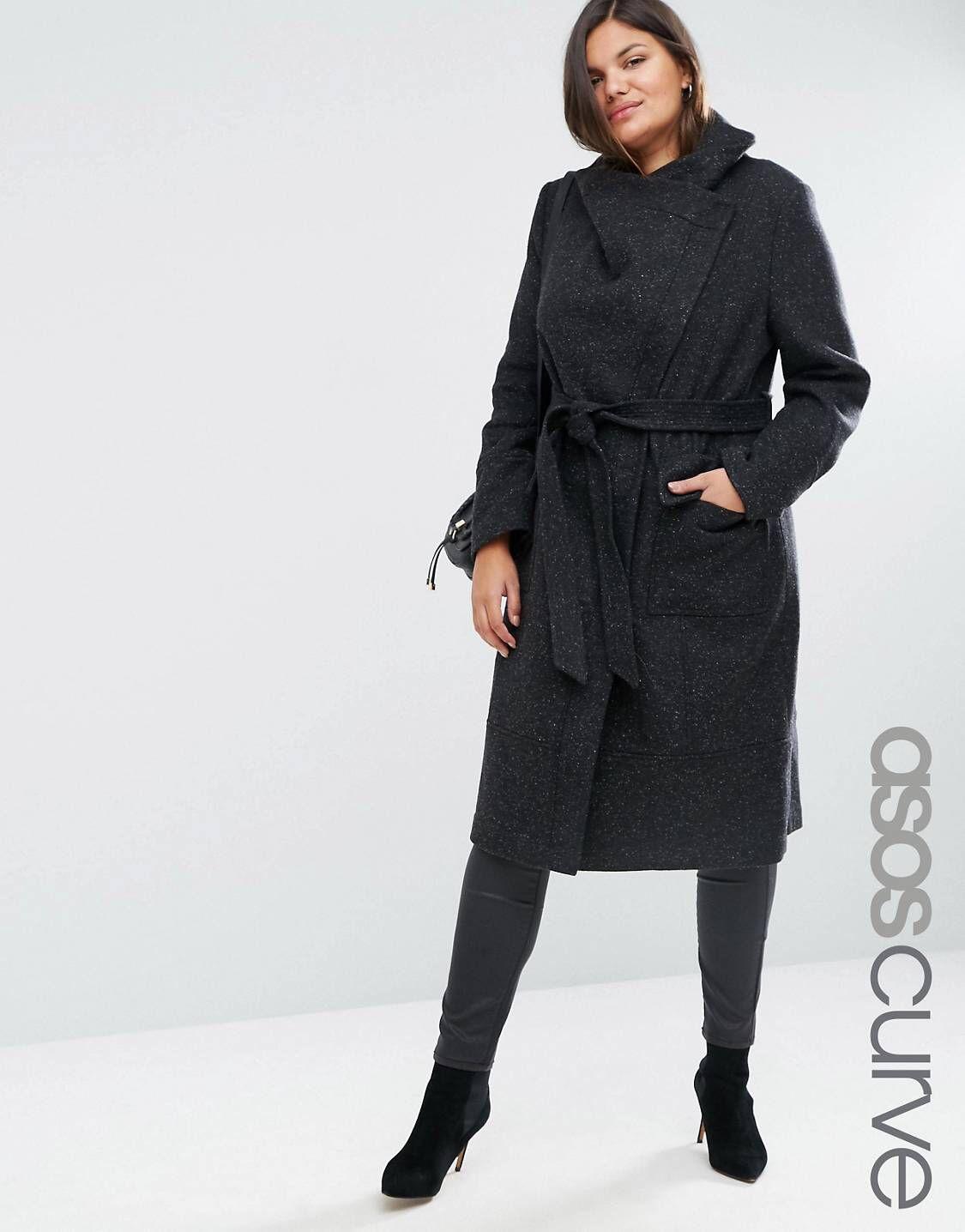 a366305e6e8 Dammmmn ASOS with the lush coats!