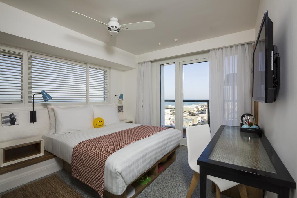 מלון ים - מלון בוטיק מרשת אטלס (ישראל תל אביב) - Booking.com
