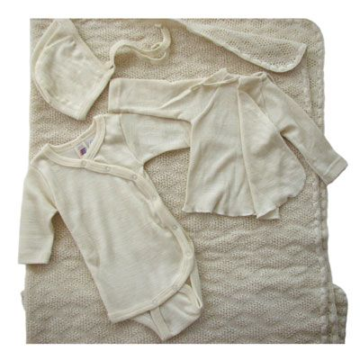 Newborn package- beautiful and awesome price!  70% merino wool and 30$ silk          $109.50