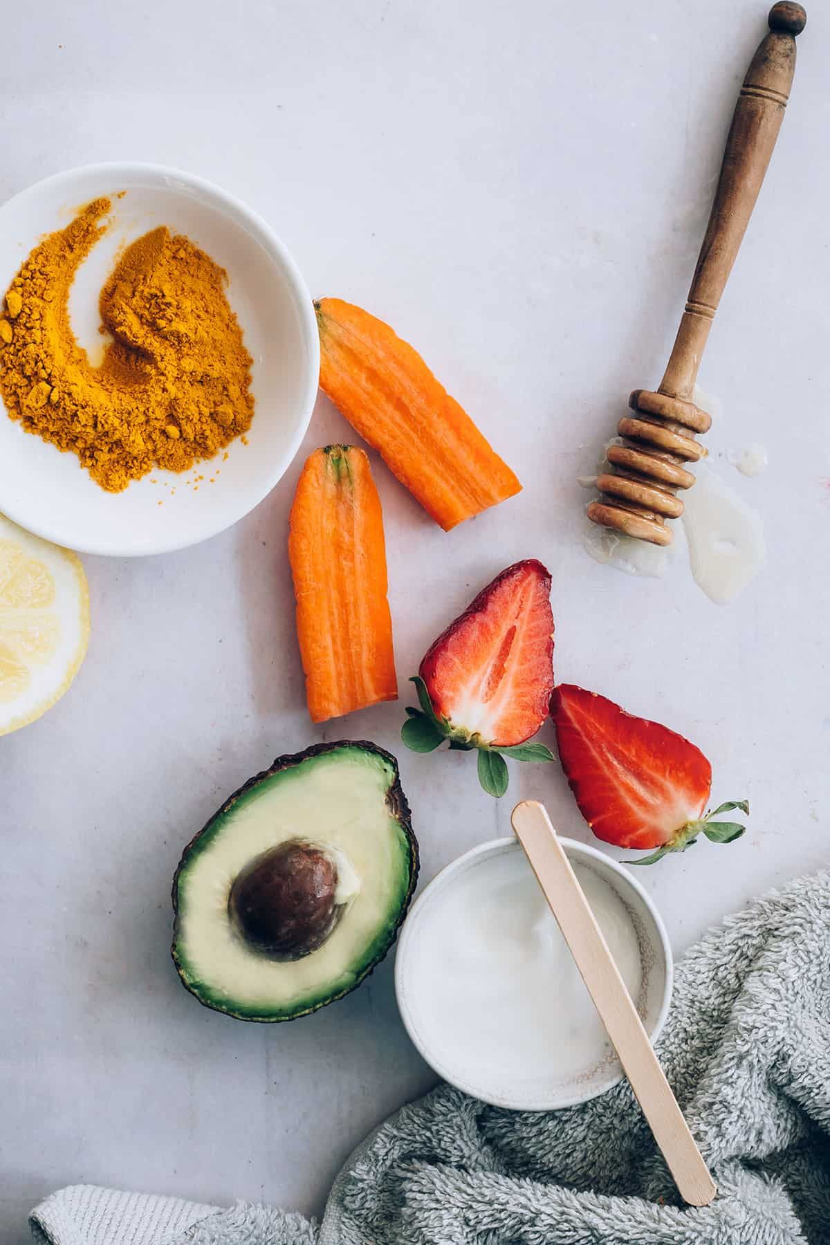 5 Recipes for Making a Hydrating Face Mask Hydrating