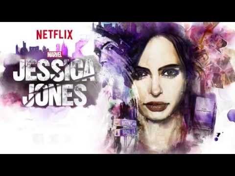 Jessica Jones - Official Trailer #1 [FULL HD] Subtitulado - Cinescondite