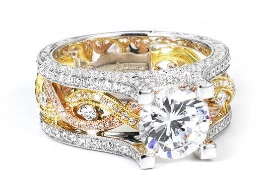 Engagement Rings starting 799 Wedding Bands starting at 99