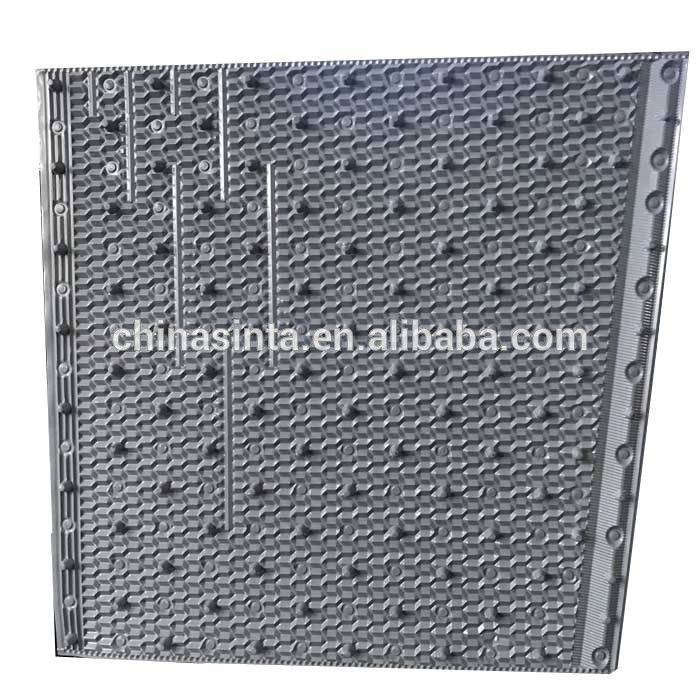 Water Cooling Pad Is A Special Paper Honeycomb Structure Material
