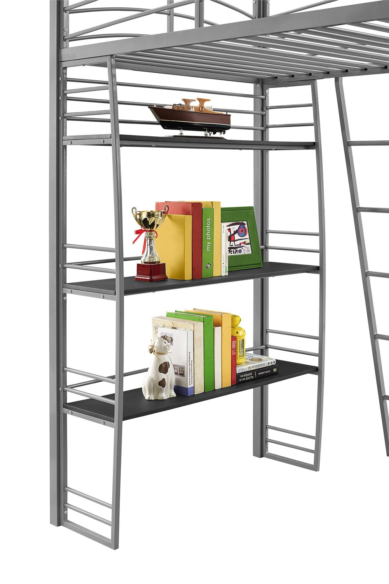 Bunk Bed Replacement Ladder Los Angeles 2021 In 2020 Loft Bed Loft Bunk Beds Girls Bunk Beds