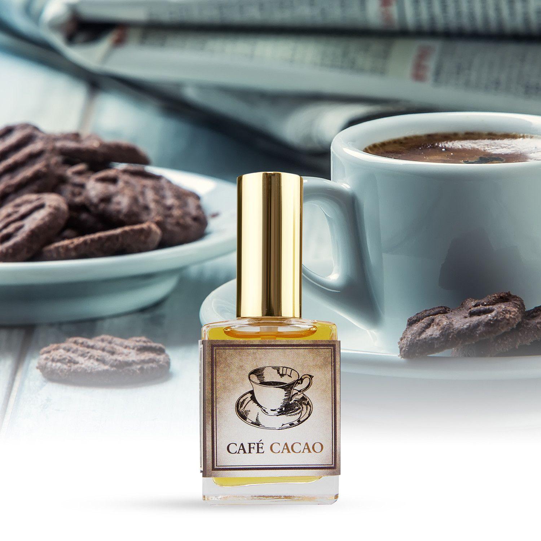 Souvenir de Chocolate Trio – Café Cacao