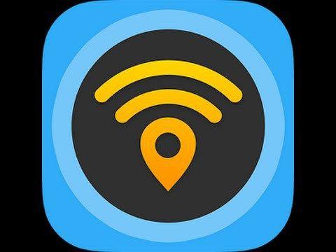 واي فاي ماب للكمبيوتر و الهواتف الذكية Wifi Map Wifi Gadgets Wifi Technology