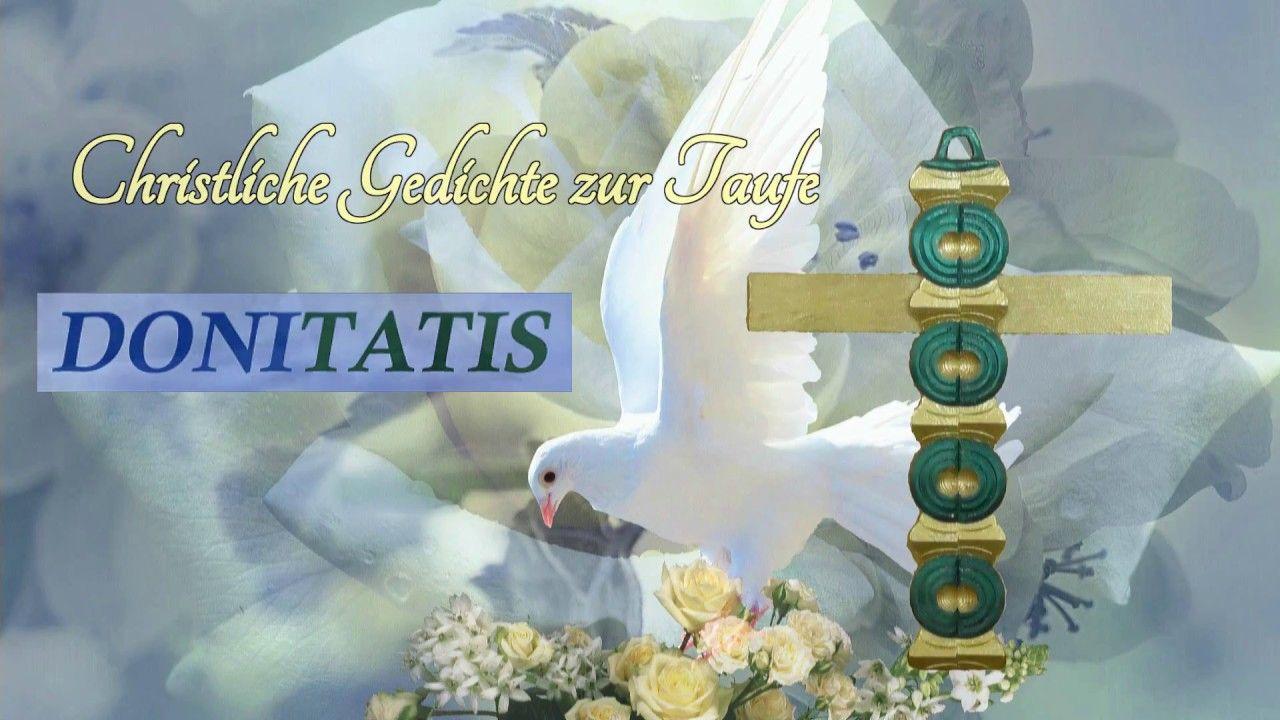Christliche Gedichte Zur Taufe Für Ihre Glückwünsche Erleben