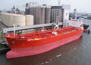 Oil tanker freed after hijack in Nigeria waters