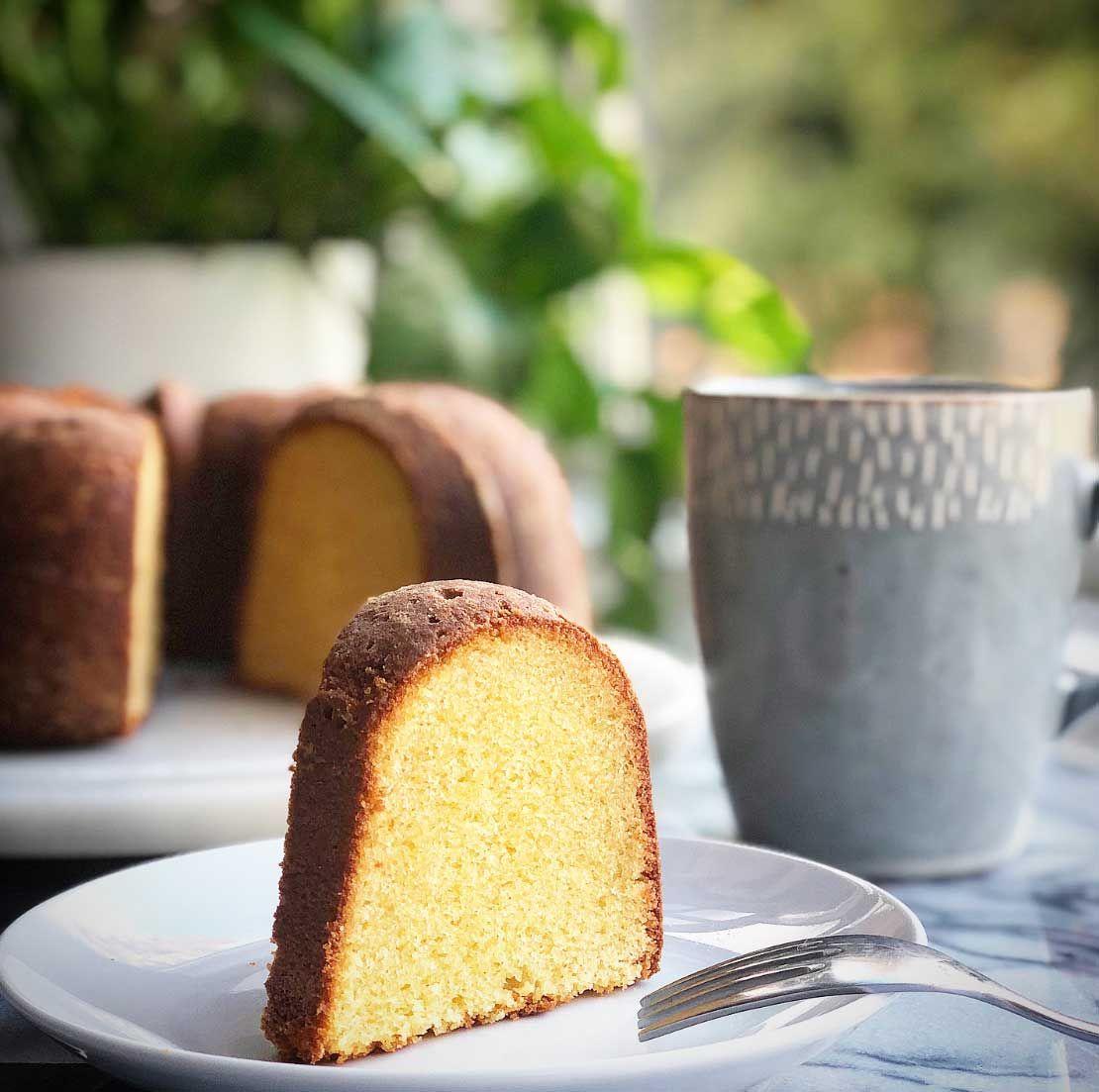 gluten free pound cake recipes