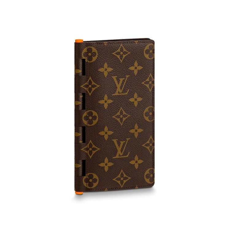 4d14d88c3d Brazza Wallet in 2019 | Virgil Abloh Louis Vuitton | Louis vuitton ...