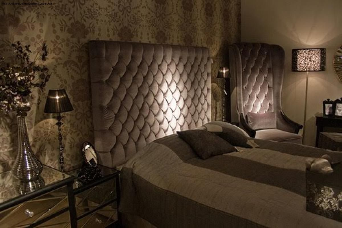 Art Deco Bedroom   Learn More About Decorating For Both Sexes At