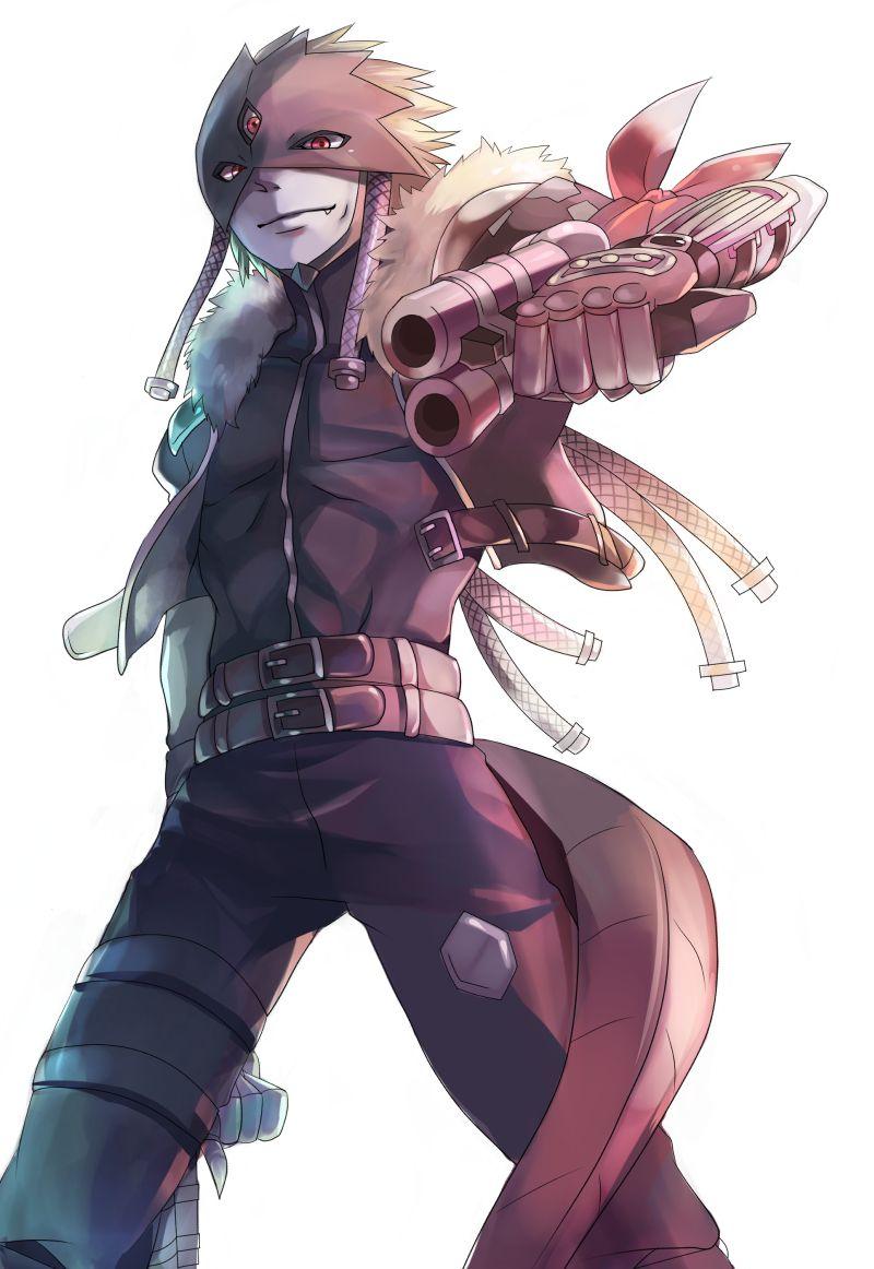 Beelzemon | Digimon tamers, Digimon, Digimon digital monsters