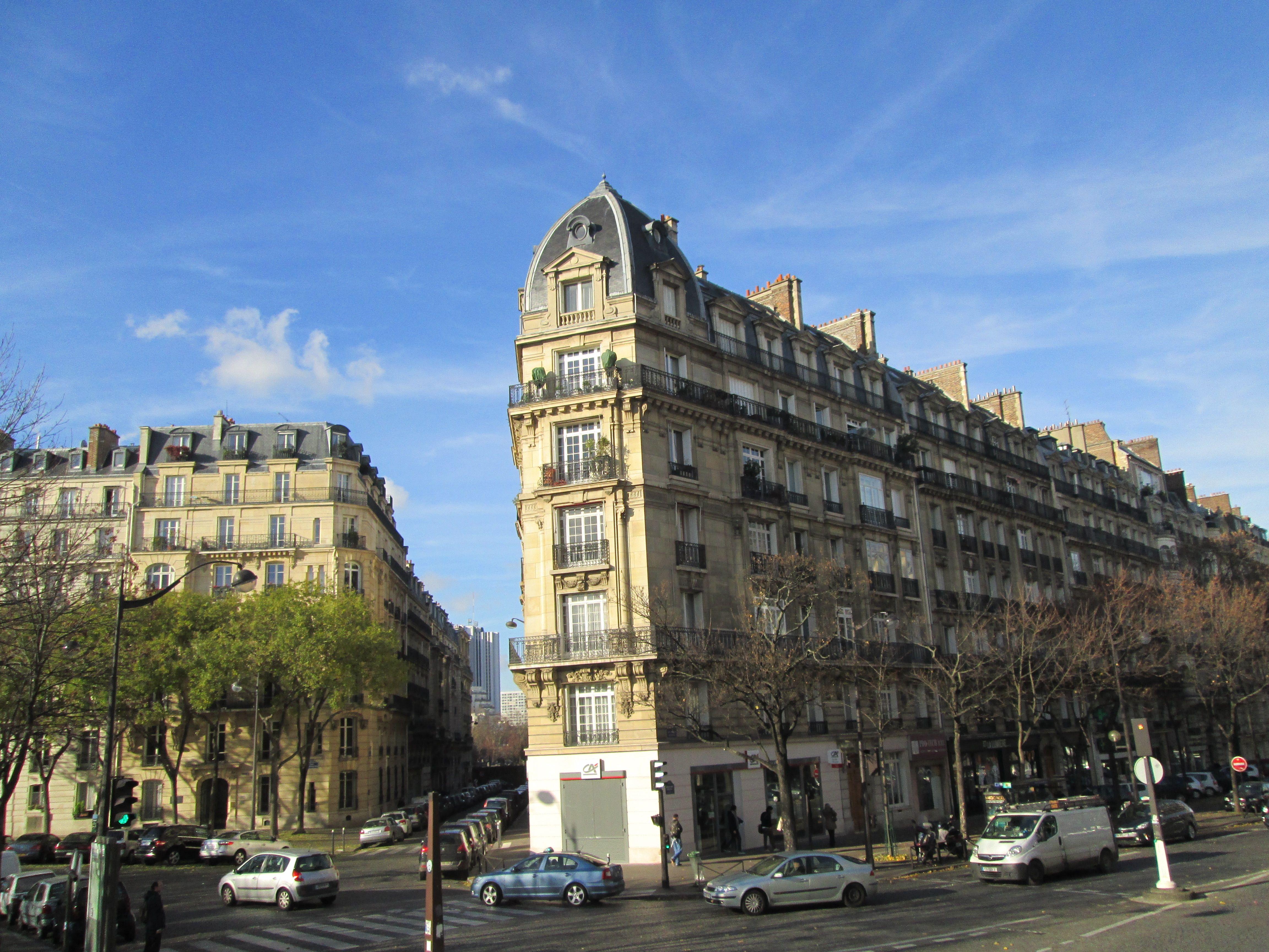 Paris, france. Dec/2013