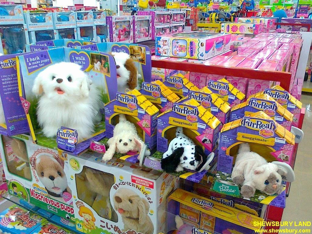 Hasbro Friends Fur Real Snuggimals Snug A Bootsie Fur Real Friends Fur Snug