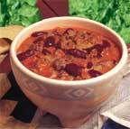 Crock-Pot Two Alarm Chili