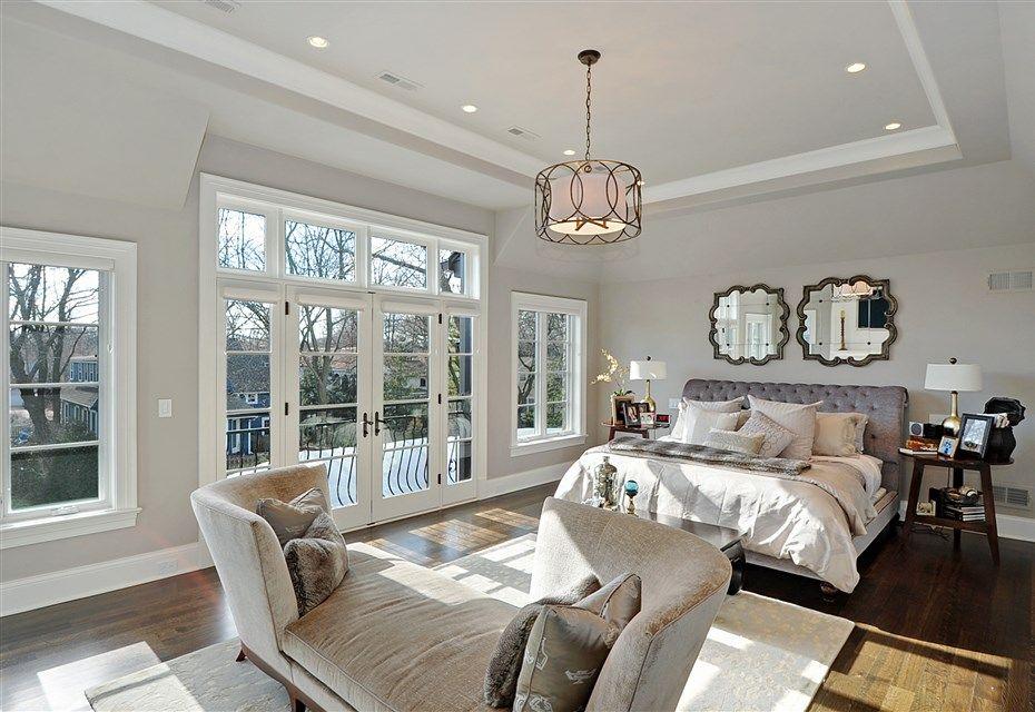Master Bedroom French Door Balcony Beautiful Bedroom Inspiration