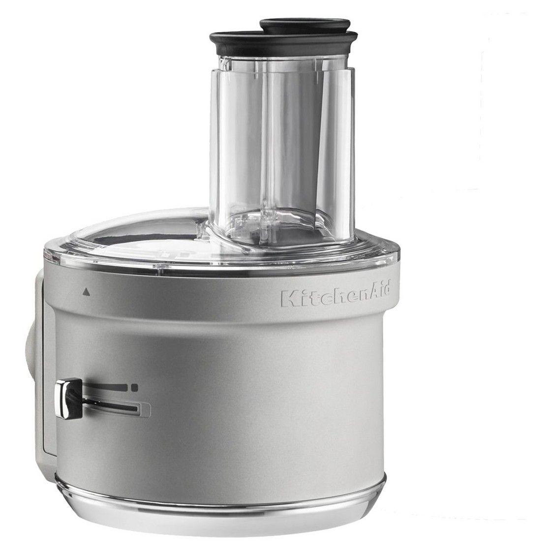 Kitchenaid food processor mixer attachment ksm2fpa food