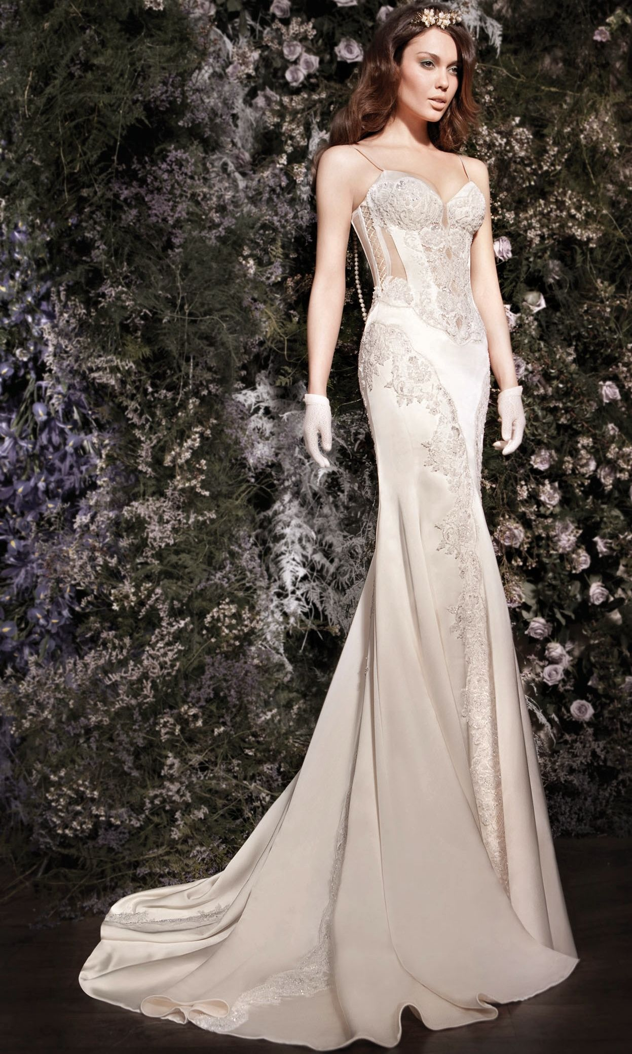 Choosing The Right Wedding Dress For Your Body Shape Best Wedding