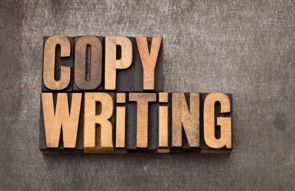 Копирайтинг и копирайтър.