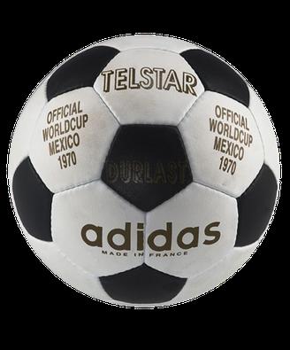 1970 Telstar Ball Soccer Soccer Balls Fifa World Cup