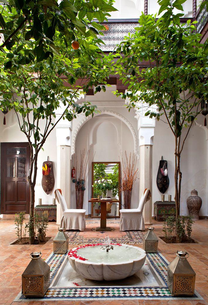Riad Zolah Marrakech www.jerome-mondiere.fr   Hotel ...