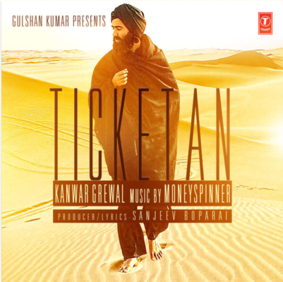 Ticketan (Kanwar Grewal) Single  | Songs PK MP3 Songs