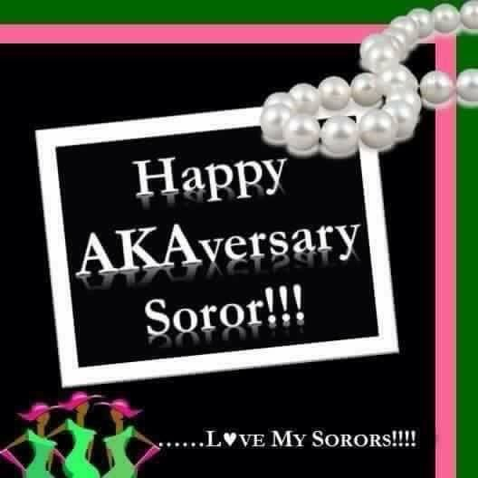 Happy AKAVERSARY