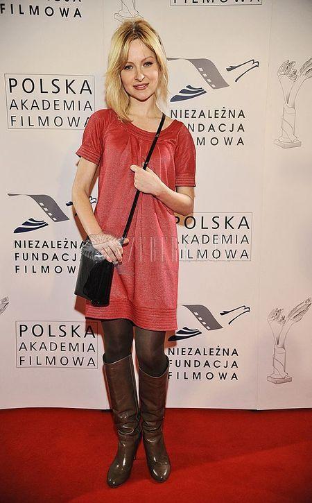 Guziczki Mariety Żukowskiej | Sukienka